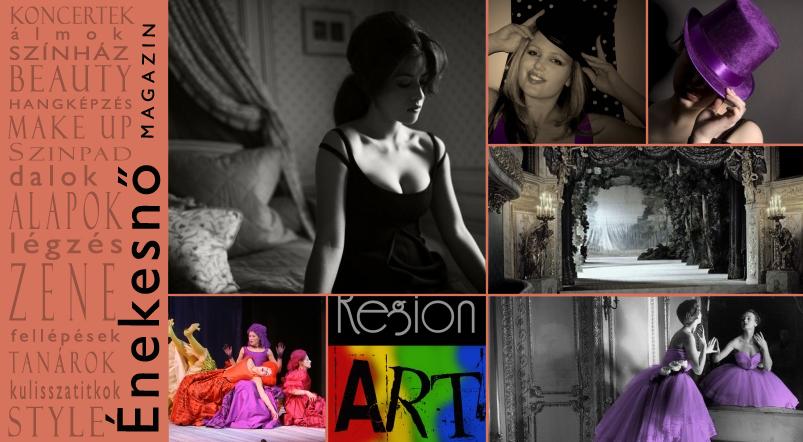 Énekesnő blog / magazin – a művésznőknek mindent!
