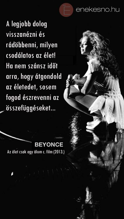beyonce_az_elet_csak_egy_alom_idezet_enekesno_hu